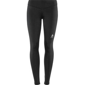 Odlo BL Core Warm Lange Hose Damen black